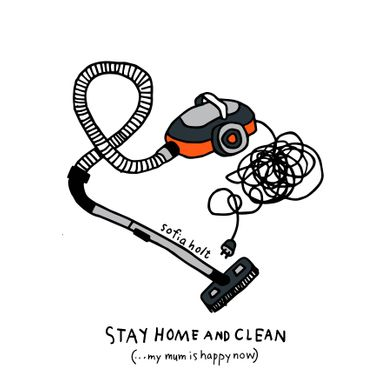 Stay home and clean-03